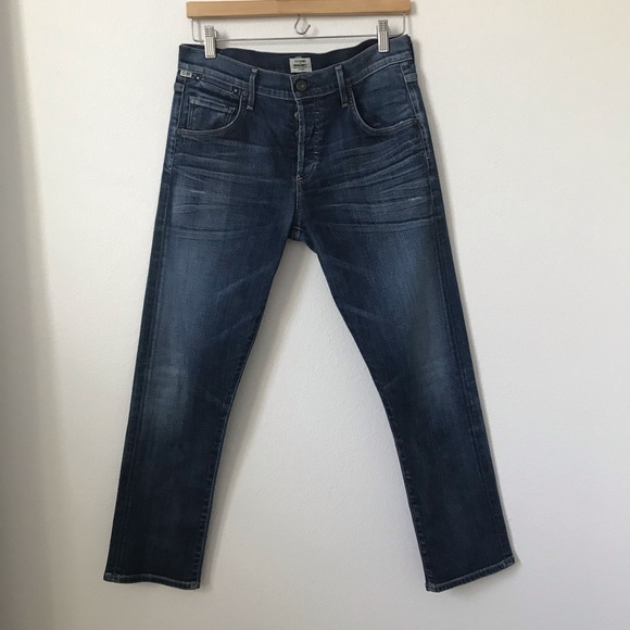 Citizens Of Humanity Denim - [Citizen of Humanity] Emerson Boyfriend Jeans